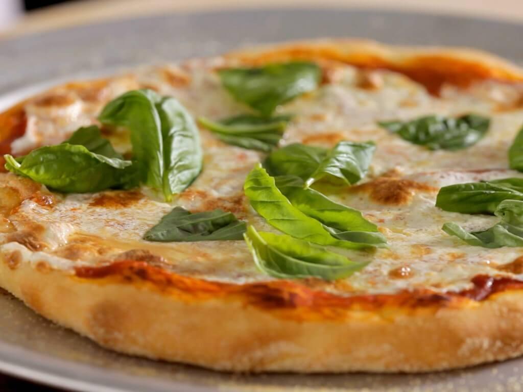 Segredos de uma boa pizza